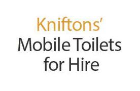 Kniftons Mobile Toilets